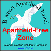 Apartheid-Free Zone