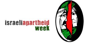 IsraeliApartheidWeek