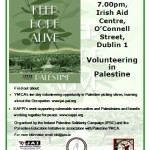 Olive Tree Talk posterB