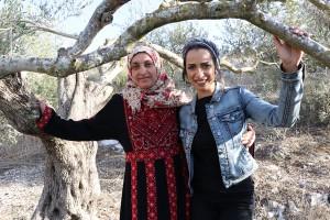 Lamis and Bassema