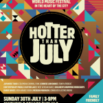 Hotter than July 2017 WEB